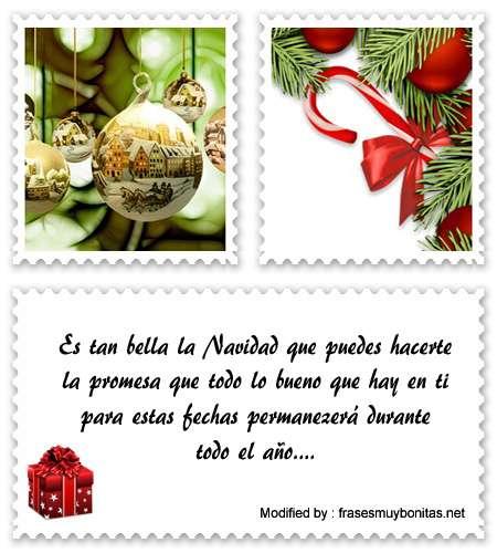 buscar bonitas frases para enviar en navidad y año nuevo