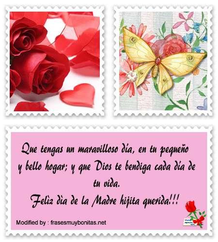 riginales versos para el día de la Madre para dedicar por Facebook