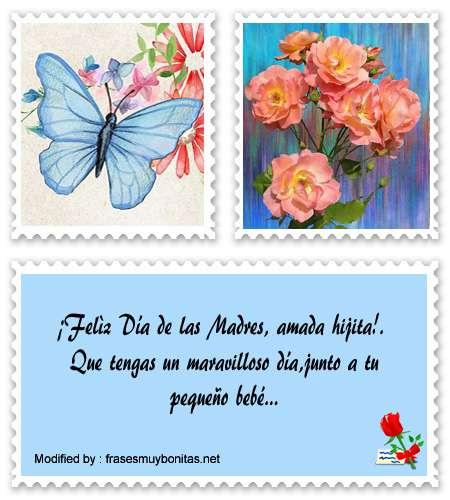 Descargar originales dedicatorias para el día de la Madre