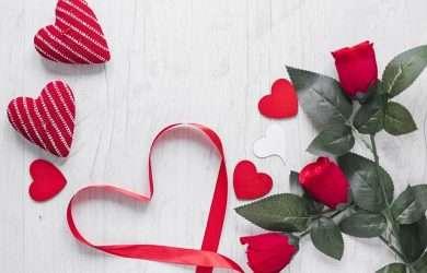 Textos bonitos de amor para San Valentín para whatsapp