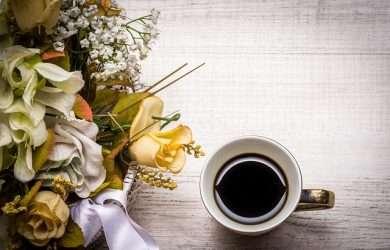 los mejores mensajes romànticos de buenos días para mi amor
