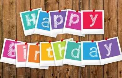 Buscar originales saludos y tarjetas de cumpleaños para Whatsapp