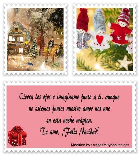 Originales saludos por el día de Navidad para enviar por Whatsapp