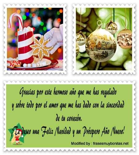 descargar mensajes para enviar en navidad y año nuevo