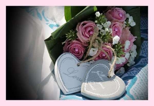 Buscar bellas frases de amor para San Valentín