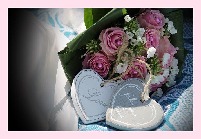 Postear pensamientos de amor en San Valentín por facebook