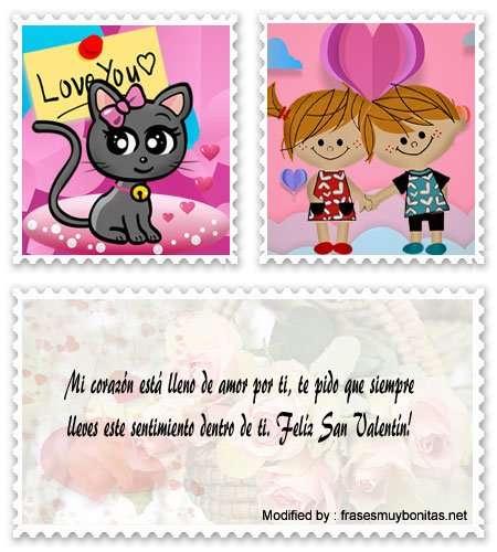 las mejores frases de feliz Día de los Enamorados para dedicar