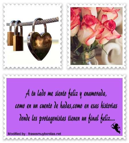 enviar frases de romànticas gratis