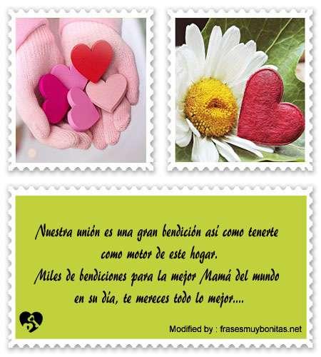 Descargar mensajes de amor para el día de la Madre para Whatsapp