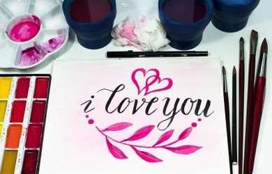 Buscar las mejores palabras y tarjetas románticas para enviar a mi novia por aniversario por Whatsapp