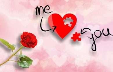 Tiernos mensajes de amor para compartir en Facebook por aniversario