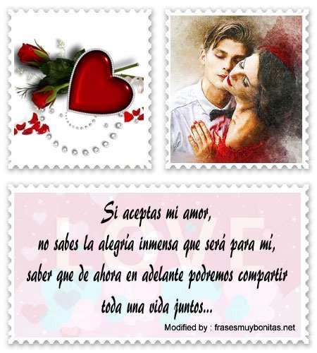 buscar declaraciones de amor para whatsapp