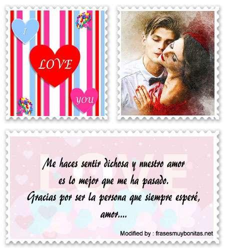 Tiernos mensajes de amor para compartir en Facebook