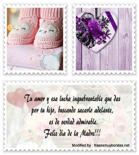Las mejores felicitaciones del día de la Madre para enviar el día de la Madre