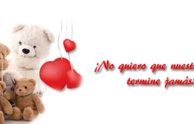 mensajes románticos para declarar mi amor