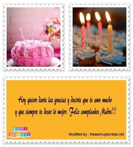 Buscar bonitas dedicatorias de feliz cumpleaños