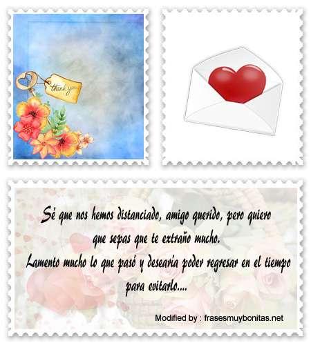 Bajar mensajes y tarjetas de reconciliaciòn para amigos para whatsapp
