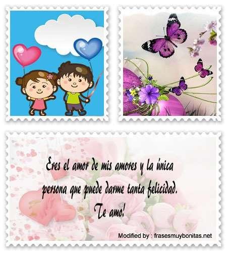 originales frases de amor para tarjetas