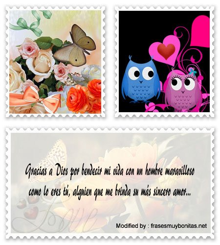 Feliz San Valentín, vida mía frases románticas