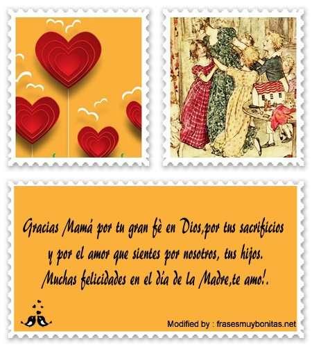 felicitaciones a Madres en su día