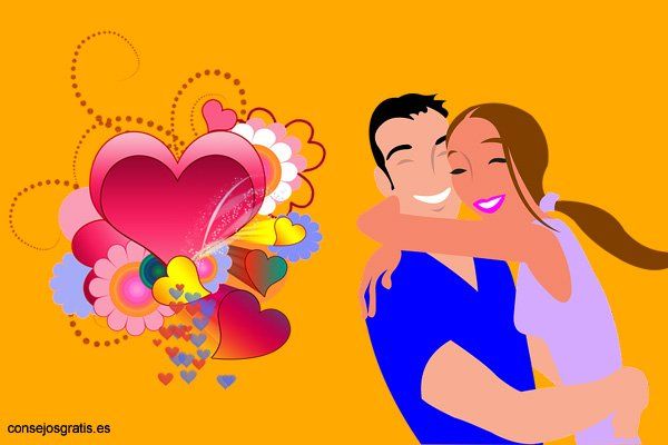 Las mejores frases largas de amor para novios