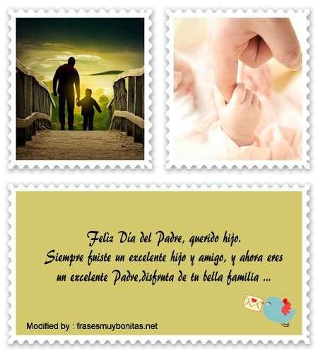 felicitaciones por el el Día del Padre