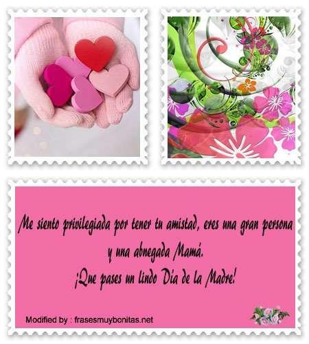 bonitas postales para para dedicar a Mamá el Día de las Madres
