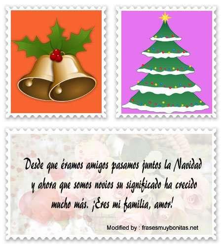 Buscar textos cortos por Navidad para Whatsapp y Facebook