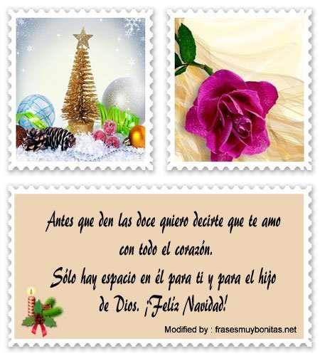 Bonitas tarjetas con frases de felices Pascuas