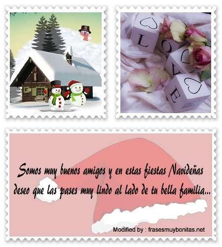el mejor mensaje de Navidad para Messenger
