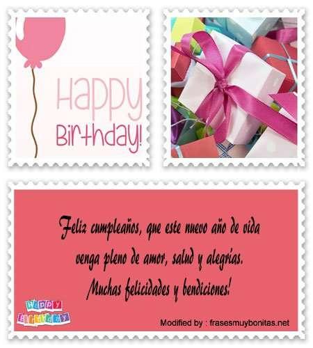 Descargar los mejores poemas feliz cumpleaños para compartir en Facebook
