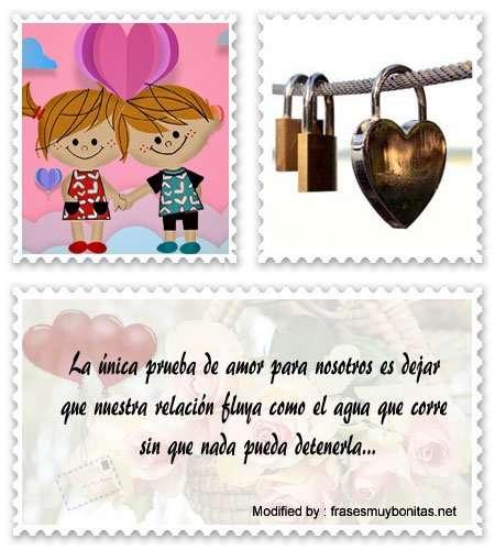 lindas frases de amor románticas
