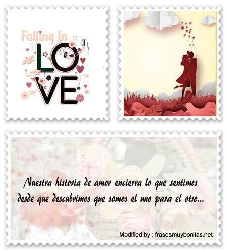 tarjetas con frases de amor románticas