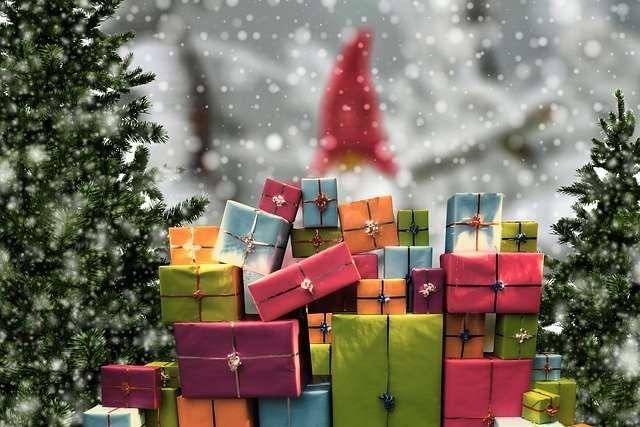 lindos mensajes de navidad para mi amiga