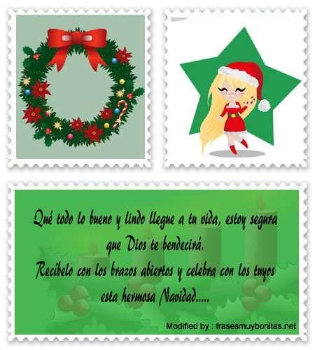 frases de Navidad para mi amiga
